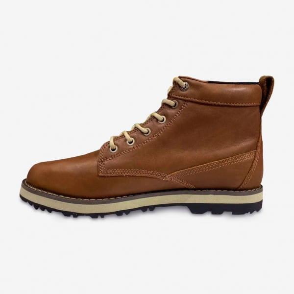 Муж./Обувь/Зимние ботинки/Зимние ботинки Мужские кожаные зимние ботинки Gart