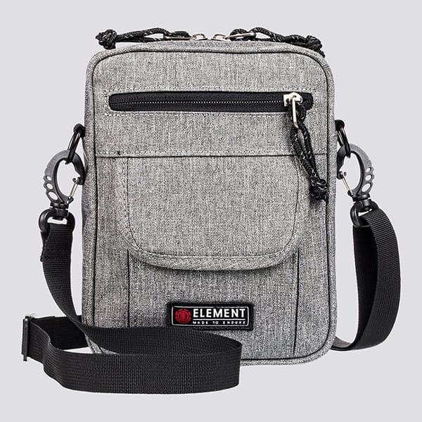 Унисекс/Аксессуары/Сумки и чемоданы/Сумки через плечо Небольшая сумка Road