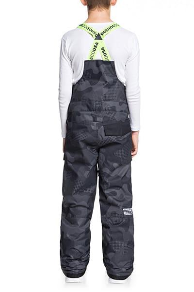 Мал./Сноуборд/Мальчикам/Штаны для сноуборда Детские сноубордические штаны Roadblock 8-16