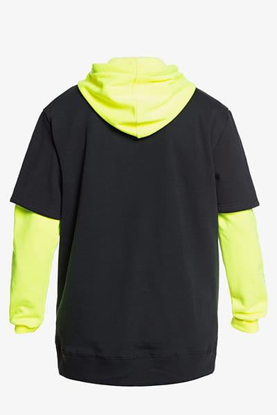 Муж./Одежда/Толстовки и флис/Флисовые толстовки Мужское худи Dryden