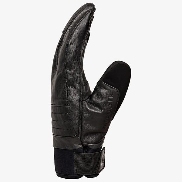 Муж./Аксессуары/Перчатки и варежки/Перчатки Мужские сноубордические перчатки Travis Rice Natural GORE-TEX®