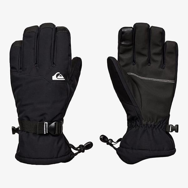 Муж./Аксессуары/Перчатки и варежки/Перчатки Мужские сноубордические перчатки Mission
