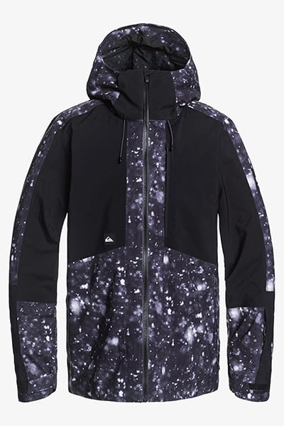 Муж./Сноуборд/Куртки для сноуборда/Куртки для сноуборда Мужская сноубордическая куртка Forever 2L GORE-TEX®