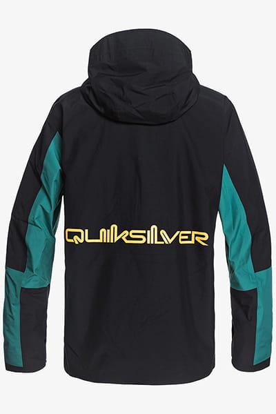 Муж./Сноуборд/Куртки для сноуборда/Куртки для сноуборда Мужская сноубордическая куртка Forever 2L Capsule GORE-TEX®