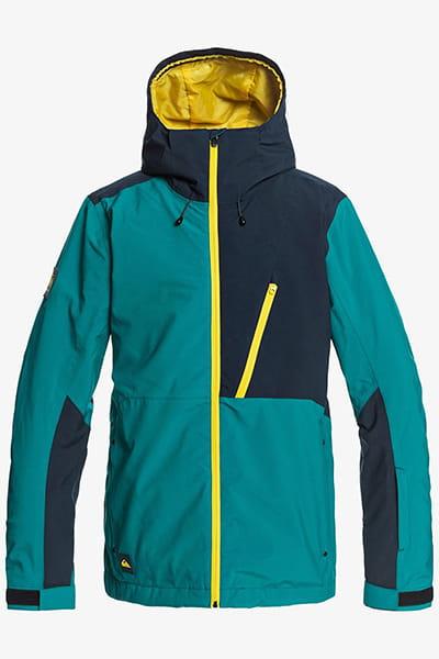 Муж./Сноуборд/Куртки для сноуборда/Куртки для сноуборда Мужская сноубордическая куртка Cordillera