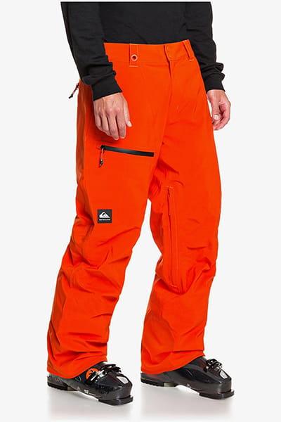 Муж./Сноуборд/Штаны для сноуборда/Штаны для сноуборда Мужские сноубордические штаны Forever 2L GORE-TEX®