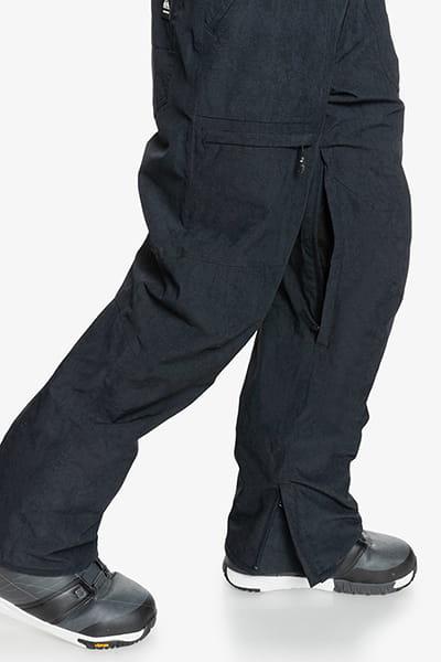 Муж./Сноуборд/Штаны для сноуборда/Штаны для сноуборда Мужские сноубордические штаны Elmwood