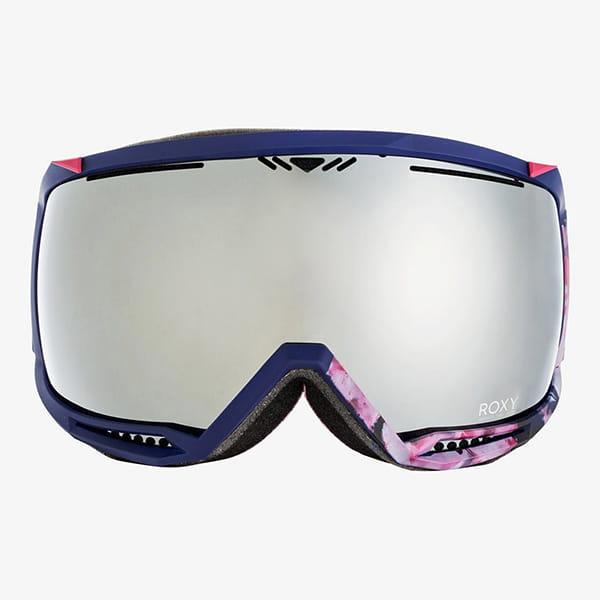 Жен./Сноуборд/Маски для сноуборда/Маски для сноуборда Женская сноубордическая маска Hubble Women