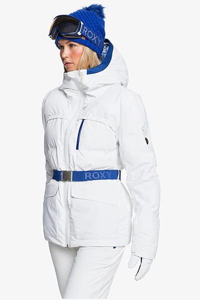 Жен./Одежда/Куртки/Куртки для сноуборда Женская сноубордическая куртка ROXY Premiere