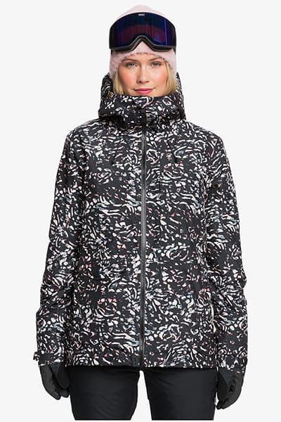 Женская сноубордическая куртка GORE-TEX® Essence