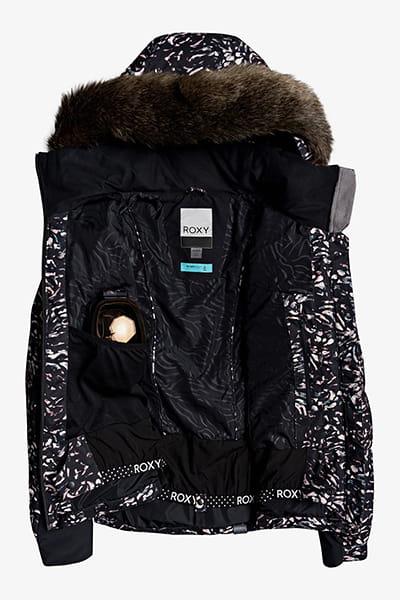 Жен./Одежда/Куртки/Куртки для сноуборда Женская сноубордическая куртка Snowstorm