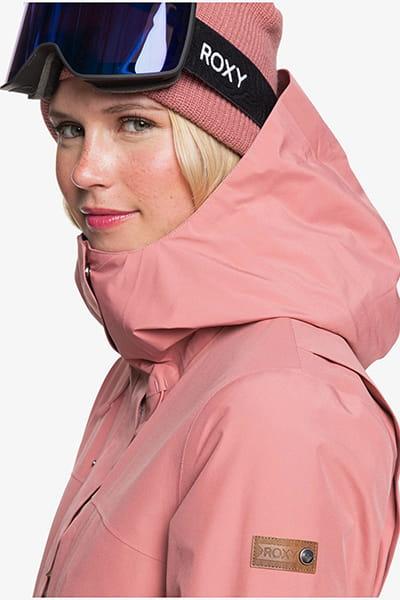 Жен./Одежда/Куртки/Куртки для сноуборда Женская сноубордическая куртка GORE-TEX® Glade