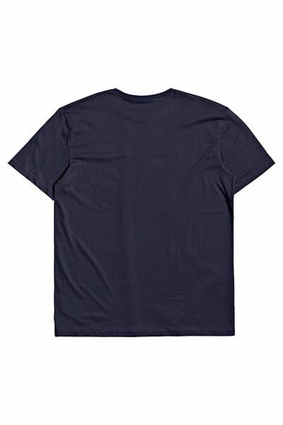 Муж./Одежда/Футболки/Футболки Мужская футболка CA Tried N Tur Bear