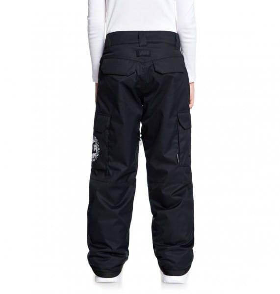 Мал./Сноуборд/Мальчикам/Штаны для сноуборда Детские сноубордическе штаны Banshee 8-16