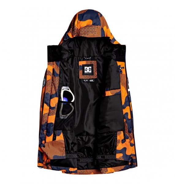 Мал./Мальчикам/Одежда/Куртки для сноуборда Детская сноубордическая куртка Propaganda 8-16