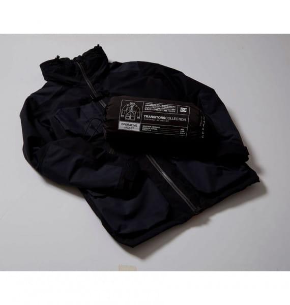 Муж./Одежда/Верхняя одежда/Куртки для сноуборда Мужская сноубордическая куртка Operative Shell
