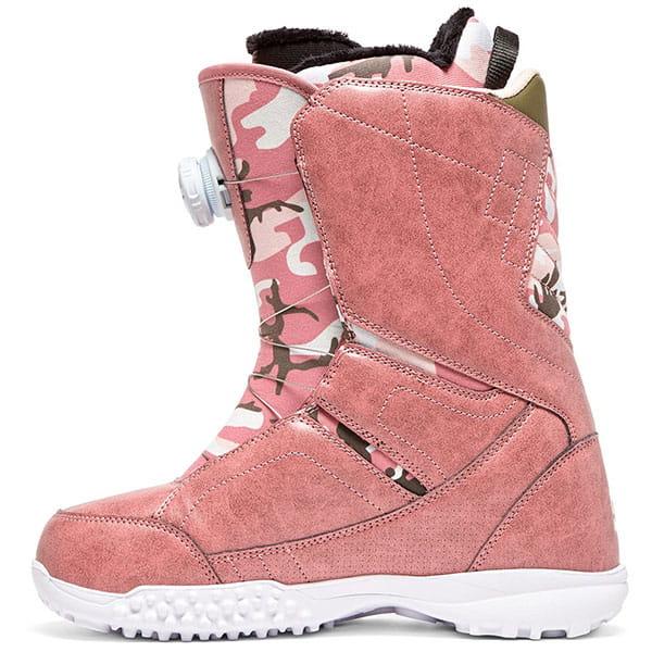Жен./Сноуборд/Ботинки для сноуборда/Ботинки для сноуборда Женские сноубордические ботинки BOA® Search