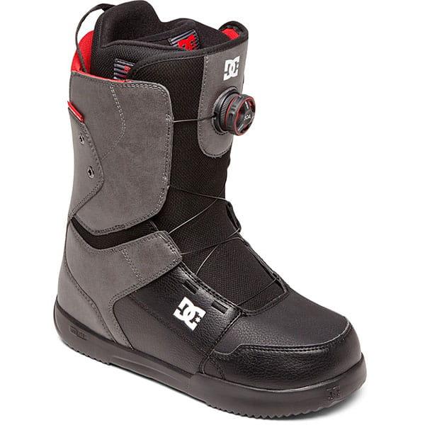 Мультиколор мужские сноубордические ботинки boa® scout