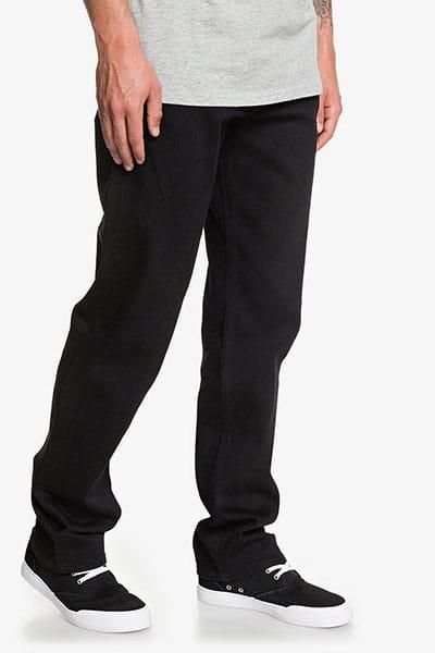 Муж./Одежда/Джинсы/Прямые джинсы Мужские прямые джинсы Aqua Cult Aged