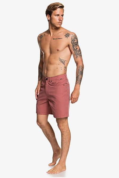 "Муж./Одежда/Шорты/Бордшорты Мужские бордшорты Amphibian Nelson Surfwash 18"""