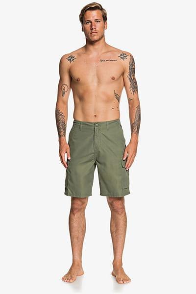 """Муж./Бордшорты/Пляжные шорты/Пляжные шорты Мужские бордшорты Amphibian Rogue Surfwash 20"""""""