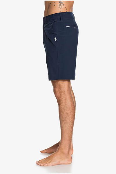 "Муж./Бордшорты/Пляжные шорты/Пляжные шорты Мужские бордшорты Amphibian Union 19"""