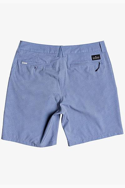 """Муж./Бордшорты/Пляжные шорты/Пляжные шорты Мужские бордшорты Amphibian Union Heather 19"""""""
