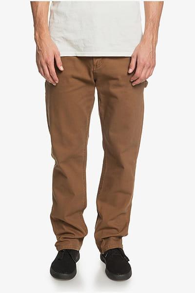 Зеленые мужские брюки originals