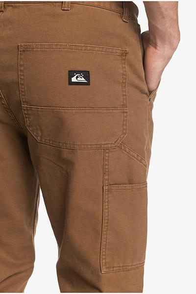 Муж./Одежда/Джинсы и брюки/Прямые брюки Мужские брюки Originals