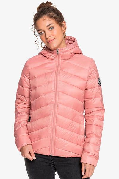 Жен./Одежда/Куртки/Демисезонные куртки Женская куртка с капюшоном Coast Road