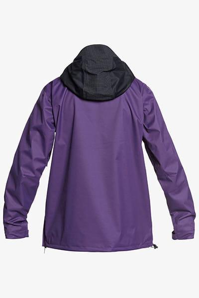 Муж./Одежда/Верхняя одежда/Куртки для сноуборда Мужской сноубордический анорак ASAP Shell