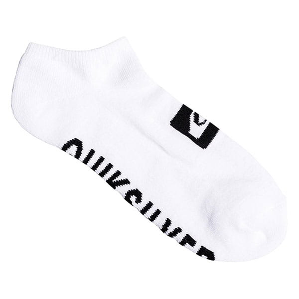 Муж./Аксессуары/Носки/Носки Короткие носки Quiksilver (3 пары)