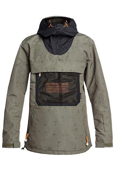 Муж./Одежда/Верхняя одежда/Анораки сноубордические Мужской сноубордический анорак Asap Anorak