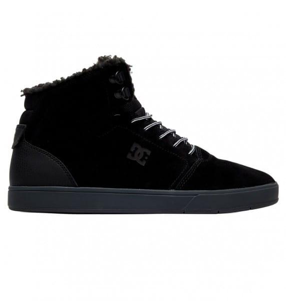 Муж./Обувь/Зимние ботинки/Зимние ботинки Мужские высокие зимние кеды Crisis WNT