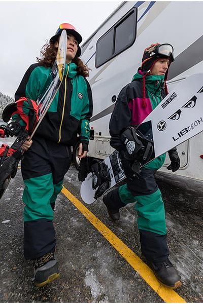 Муж./Сноуборд/Штаны для сноуборда/Штаны для сноуборда Мужские сноубордические штаны Beater