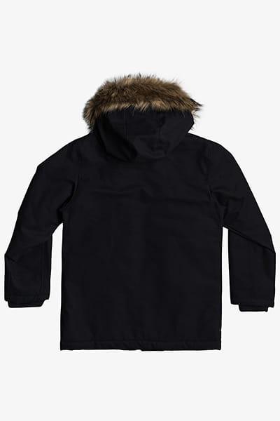 Мал./Одежда/Куртки/Демисезонные куртки Детская парка Storm Drop 5K 8-16