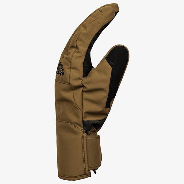 Муж./Аксессуары/Перчатки и варежки/Перчатки Детские сноубордические перчатки Cross