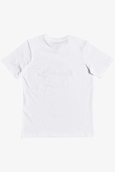 Мал./Мальчикам/Одежда/Футболки и майки Детская футболка Words Remain