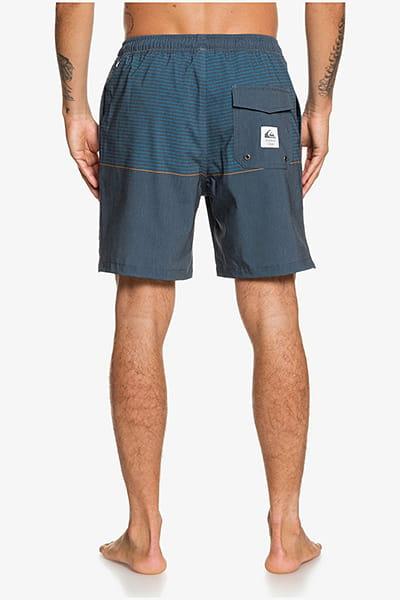 """Муж./Одежда/Шорты/Шорты для плавания Мужские плавательные шорты Waterman Portside 18"""""""