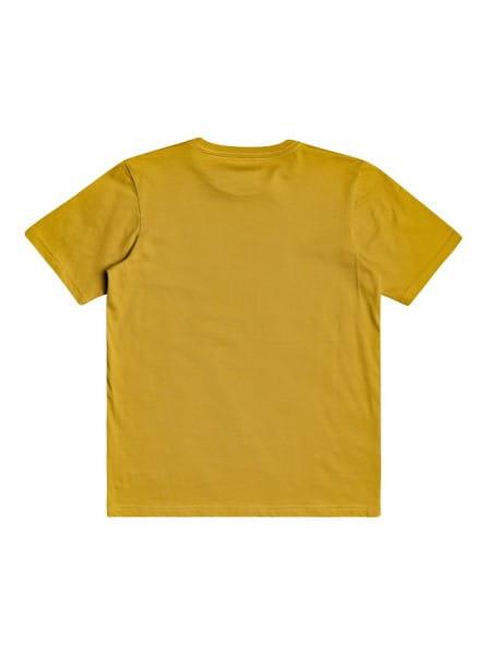 Мал./Одежда/Футболки/Футболки и майки Детская футболка Come Sail Away 8-16
