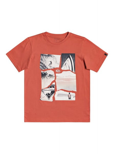 Мал./Одежда/Футболки/Футболки и майки Детская футболка Torn Apart 8-16