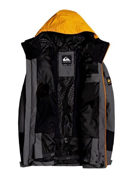 Муж./Сноуборд/Куртки для сноуборда/Куртки для сноуборда Мужская сноубордическая куртка Sycamore