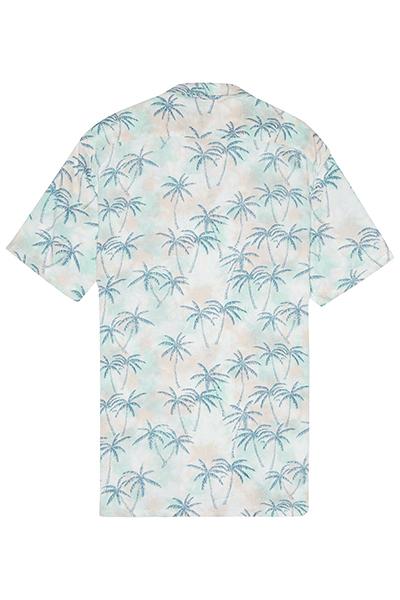 Муж./Одежда/Рубашки/Рубашки с коротким рукавом Рубашка с коротким рукавом Billabong Vacay