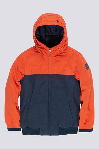 Мал./Одежда/Куртки/Демисезонные куртки Куртка зимняя детская Element Dulcey 2tones Boy Burnt Ochre