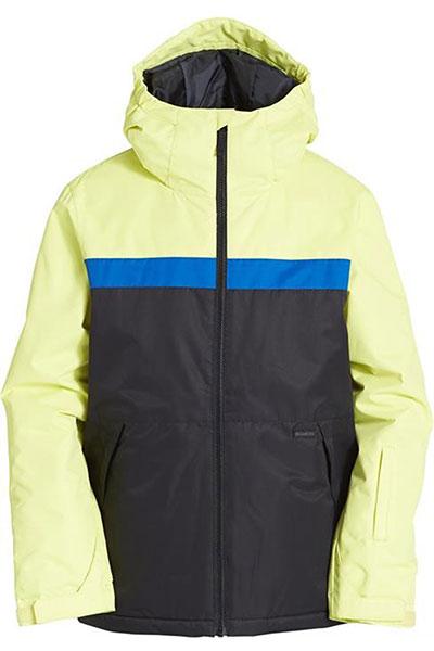 Куртки для сноуборда Q6JB10-BIF9 Citrus