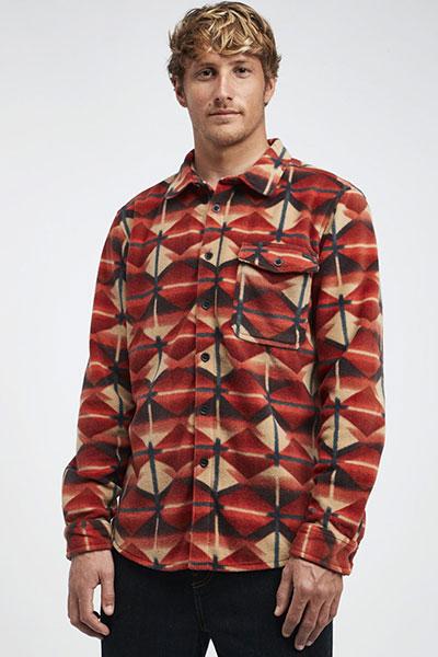 Рубашка Q1SH10-BIF9 Terra