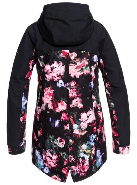 Жен./Одежда/Куртки/Куртки для сноуборда Женская сноубордическая парка Stated
