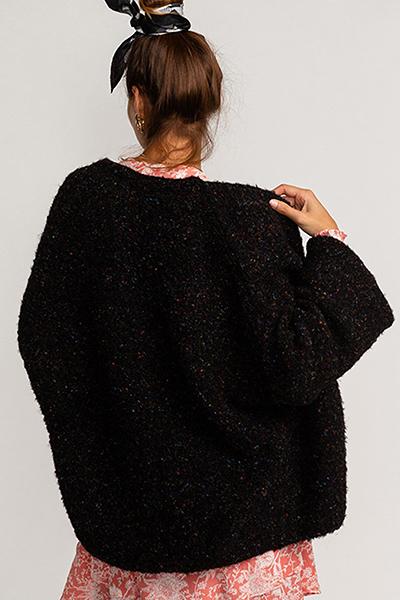 Жен./Одежда/Кардиганы, свитеры и джемперы/Кардиганы Женский джемпер Sweet Life