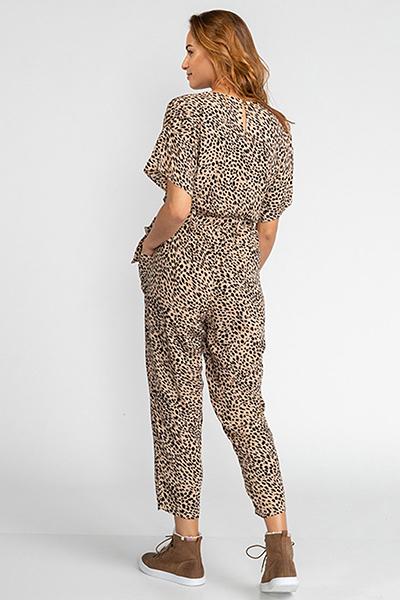 Жен./Одежда/Платья и комбинезоны/Комбинезоны Эластичные женские штаны High Flyer