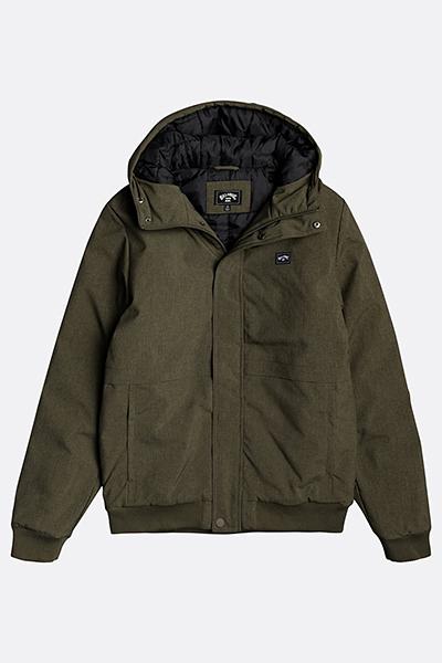 Демисезонные куртки U1JK43-BIF0 Military Heathe